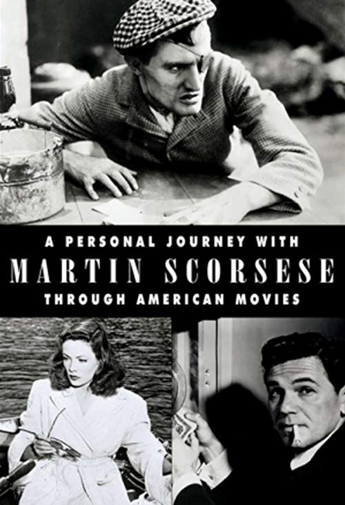 دانلود فیلم A Personal Journey with Martin Scorsese Through American Movies 1995