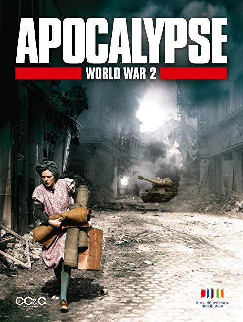 دانلود سریال Apocalypse: The Second World War 2009