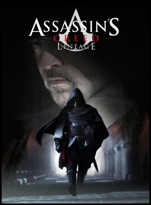 دانلود سریال Assassin?s Creed: Lineage 2009