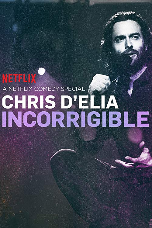 دانلود فیلم Chris D?Elia: Incorrigible 2015