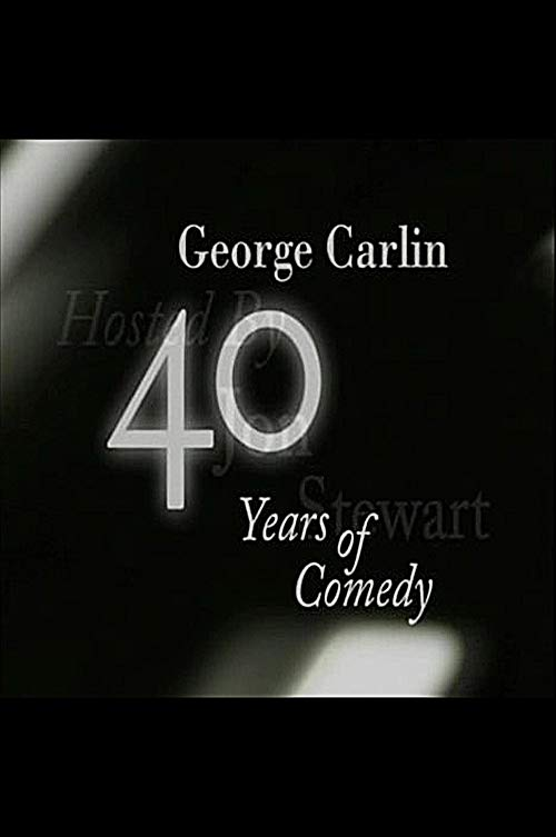 دانلود فیلم George Carlin: 40 Years of Comedy 1997