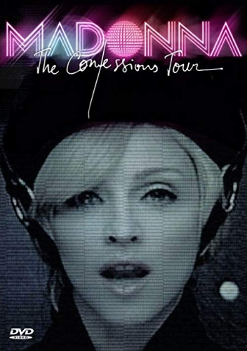 دانلود فیلم Madonna: The Confessions Tour Live from London 2006