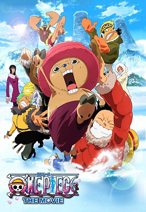دانلود فیلم One Piece: Episode of Chopper: Bloom in the Winter, Miracle Sakura 2008