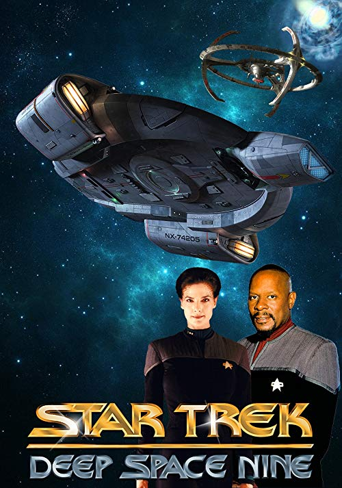 دانلود سریال Star Trek: Deep Space Nine 1993