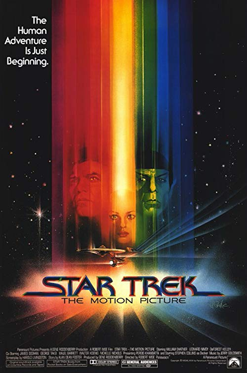 دانلود فیلم Star Trek: The Motion Picture 1979