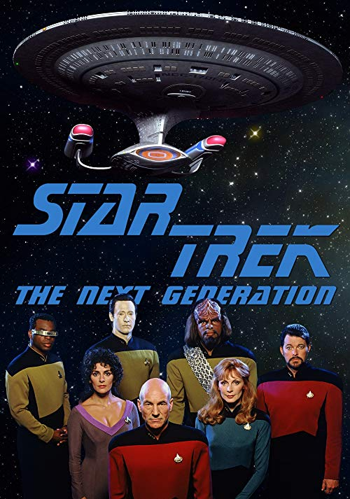 دانلود سریال Star Trek: The Next Generation 1987-1994