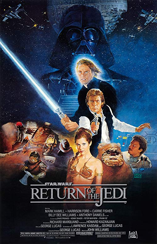 دانلود فیلم Star Wars: Episode VI ? Return of the Jedi 1983