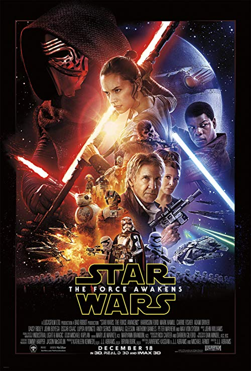 دانلود فیلم Star Wars: Episode VII ? The Force Awakens 2015
