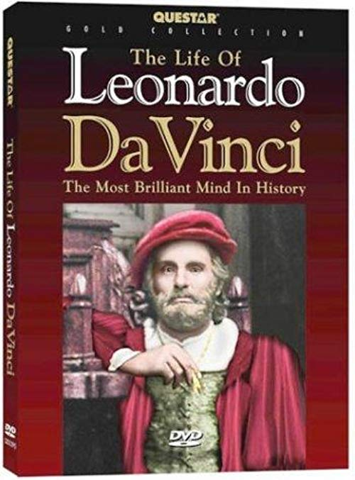 دانلود سریال The Life of Leonardo Da Vinci 1971