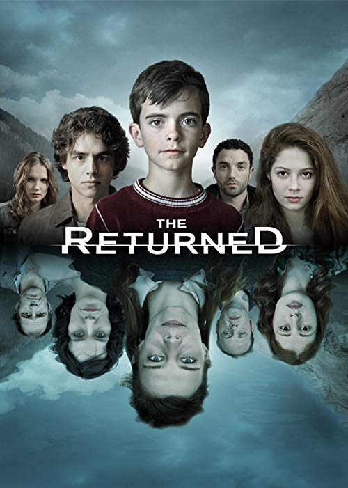 دانلود سریال The Returned (Les Revenants) 2012-2015